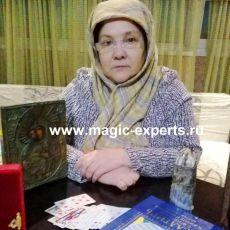 Бабушка Таня
