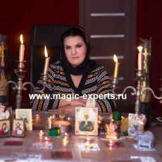 Наталья Матвеевна