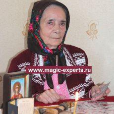 Бабушка Аня